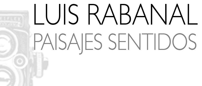 LUIS RABANAL